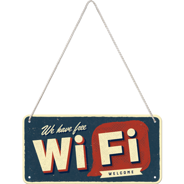 Bilde av Free Wi-Fi