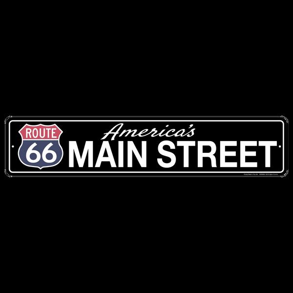 Bilde av Route 66 Americas Main Street