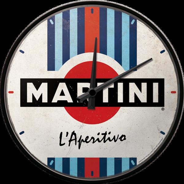 Bilde av Martini L'Aperitivo Racing Stripes