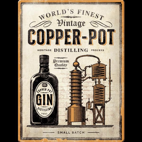 Bilde av Copper Pot Gin Special Edition
