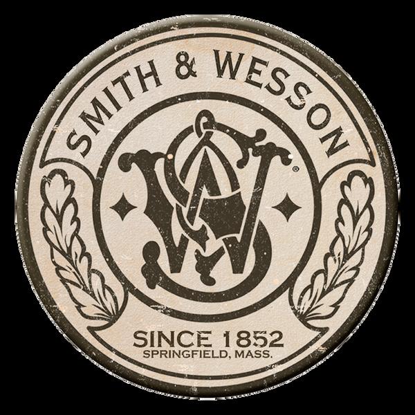 Bilde av Smith & Wesson Logo