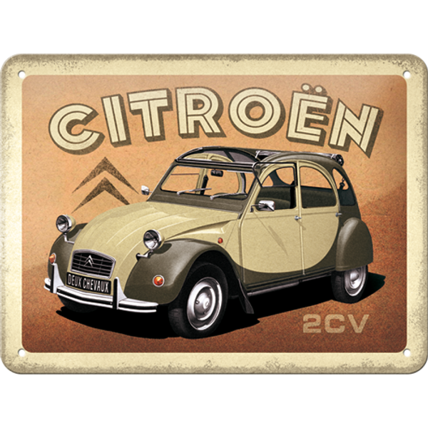 Bilde av Citroën 2CV