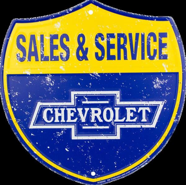 Bilde av Chevy Sales & Service Shield Sm