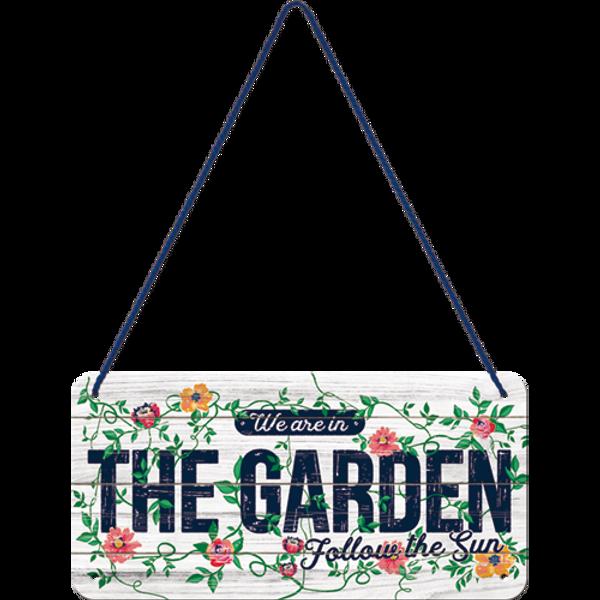 Bilde av We Are In The Garden