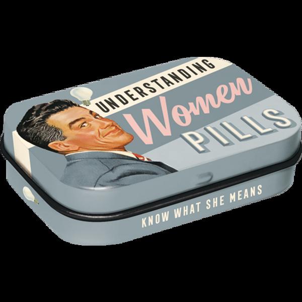 Bilde av Understanding Women Pills