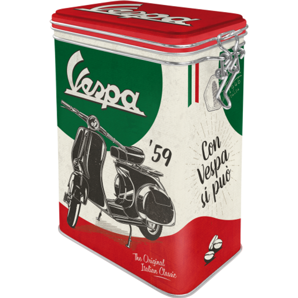 Bilde av Vespa Italian Classic