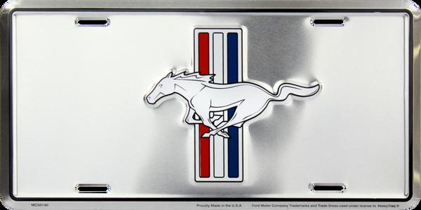Bilde av Ford Mustang Logo