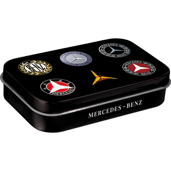 Bilde av Mercedes-Benz Logos
