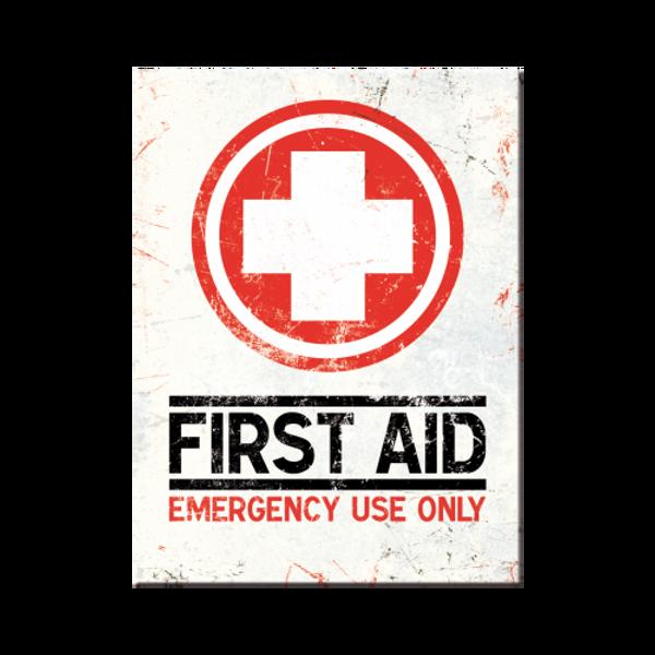 Bilde av First Aid Classic