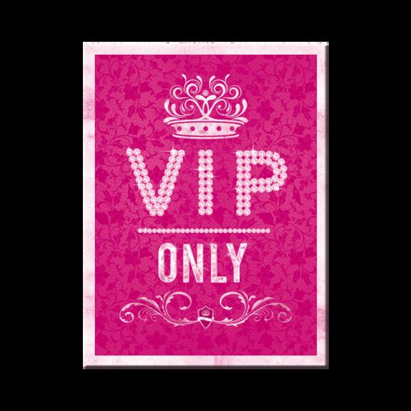 Bilde av VIP Pink Only