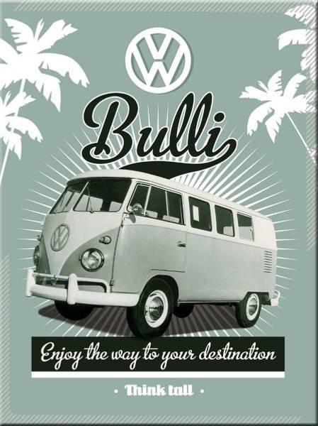 Bilde av Volkswagen Retro Bulli