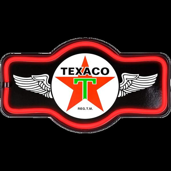 Bilde av Texaco Black LED Tube