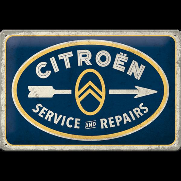 Bilde av Citroën Service & Repairs