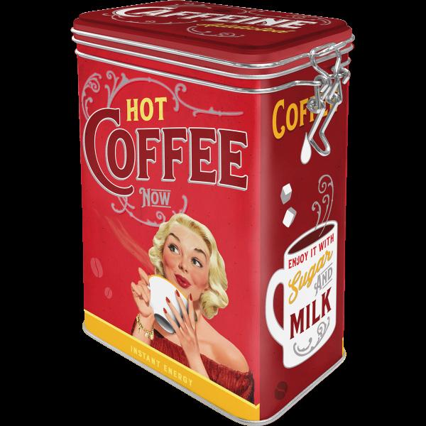 Bilde av Hot Coffee Now