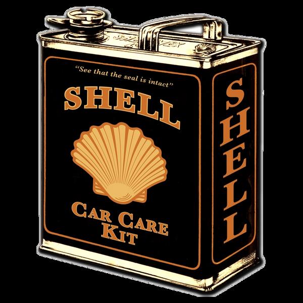 Bilde av Shell Oil Can