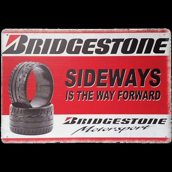 Bilde av Bridgestone Sideways