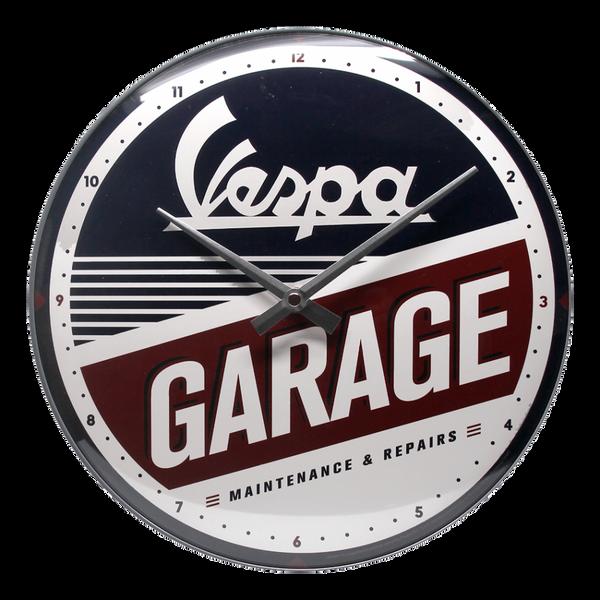 Bilde av Vespa Garage
