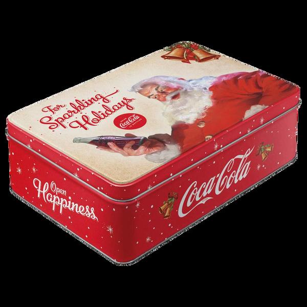 Bilde av Coca-Cola Sparkling Holidays