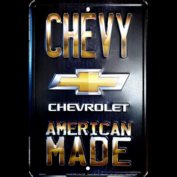 Bilde av Chevy American Made
