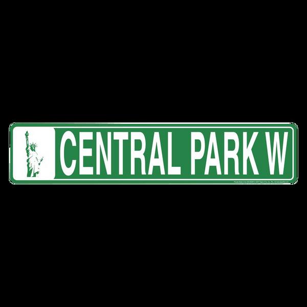 Bilde av Central Park W NY